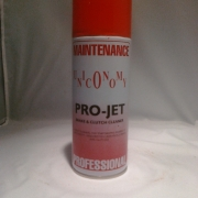 Brake Cleaner  PROJET