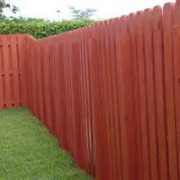 FENCE PAINT, Fence Shield